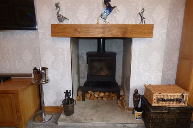 Fireplace of Church Road, Frampton Cotterell, Bristol, Gloucestershire BS36