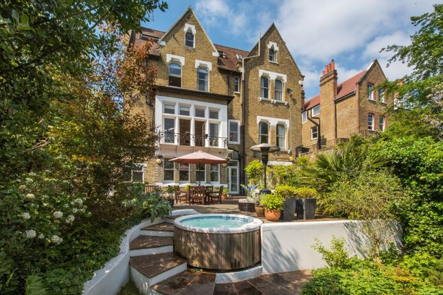 Thumbnail Semi-detached house for sale in Honor Oak Park, London, London