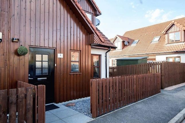 Thumbnail Semi-detached house for sale in Woodside Brae, Westhill, Inverness