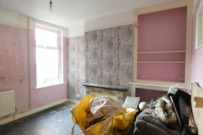 Sitting Room of Alexandra Road, Grimsby DN31