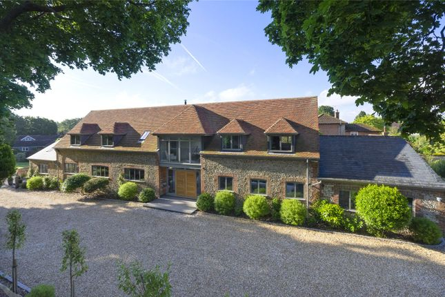 Thumbnail Detached house for sale in Fordwater Lane, Chichester, West Sussex
