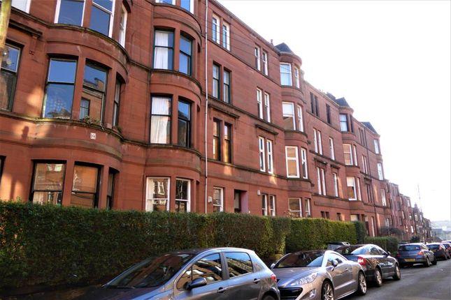 Thumbnail Flat to rent in 12 Melrose Gardens, Glasgow