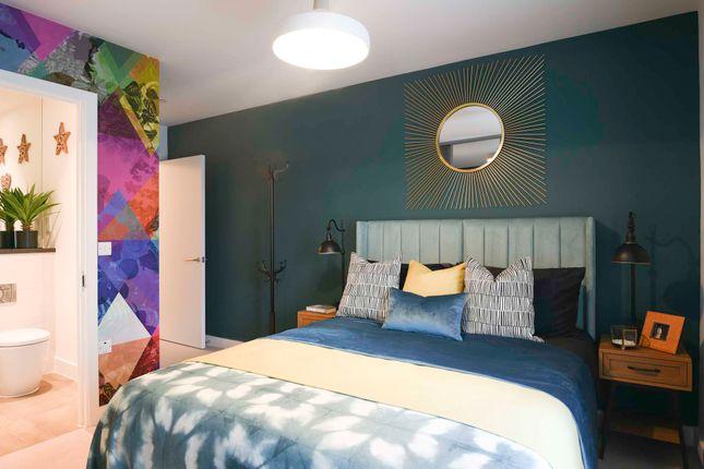 4 bed maisonette for sale in Winchelsea Road, London NW10