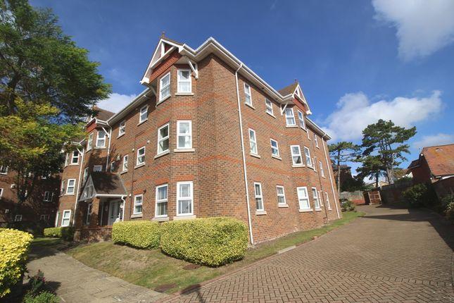 Thumbnail Flat for sale in Selwyn Road, Upperton, Eastbourne