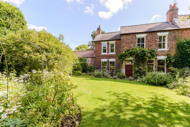Thumbnail Property for sale in The Settlement, Ockbrook, Derby