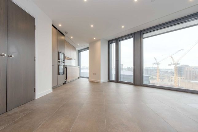 Thumbnail Flat for sale in Lexicon, Chronicle Tower, 261 City Road, Islington
