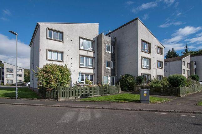 Thumbnail Flat for sale in Avenue Park, Bridge Of Allan, Stirlingshire