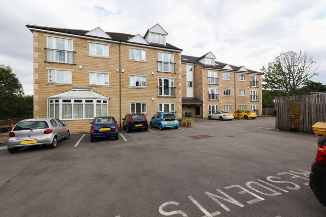 Thumbnail Flat for sale in Hutcliffe Wood View, Sheffield