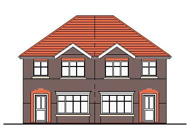 Thumbnail Semi-detached house for sale in Highgate, Cleethorpes