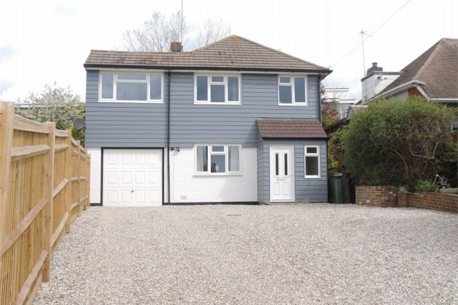 Thumbnail Detached house for sale in Southlands Avenue, Bexhill On Sea, East Sussex