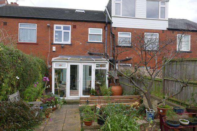 Armley Grove Place, Armley, Leeds LS12