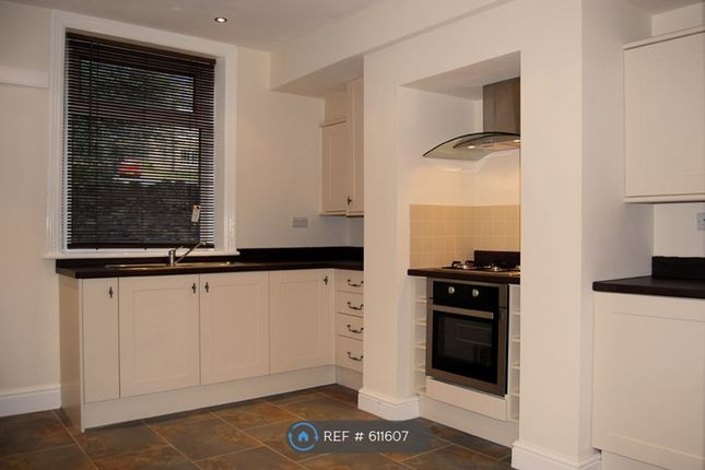 Thumbnail 2 bed terraced house to rent in Myrtle Road, Golcar, Huddersfield