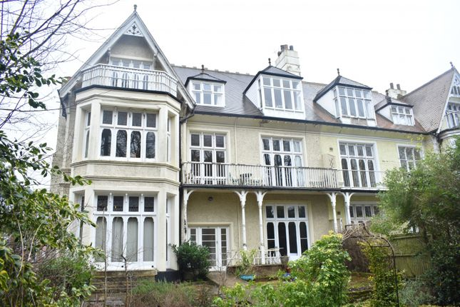 Thumbnail Flat for sale in Park Dale East, Wolverhampton