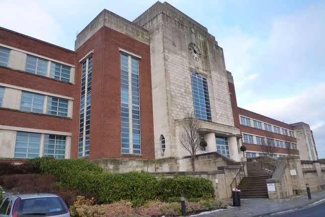 Thumbnail Flat for sale in Wills Oval, Coast Road, Newcastle Upon Tyne, Tyne And Wear