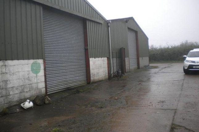 Thumbnail Land for sale in Reynoldston, Swansea