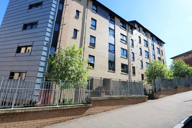 2 bed flat to rent in Oban Drive, Glasgow G20 - Zoopla