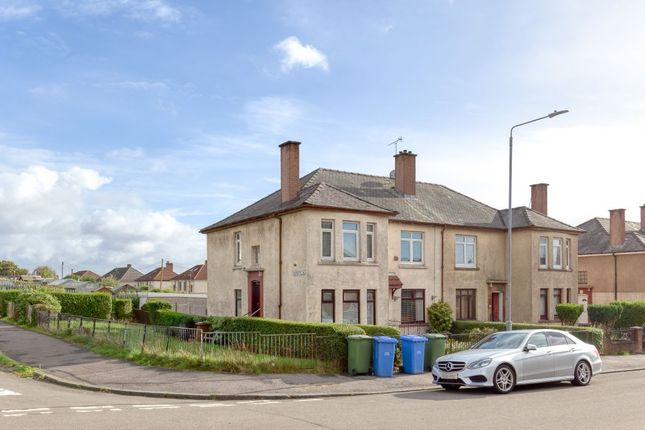3 bed flat for sale in 54 Hillhouse Street, Balornock G21