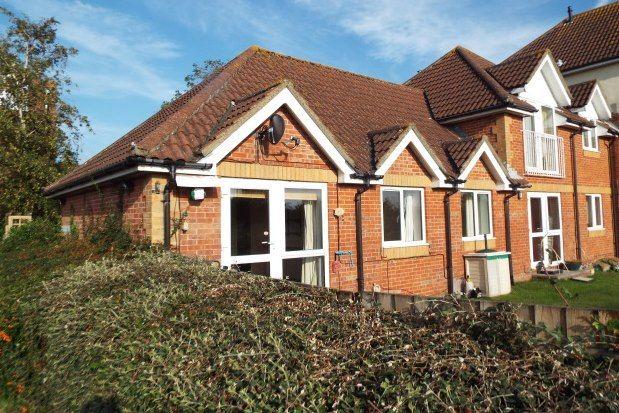 2 bed bungalow to rent in 2 Weston Lane, Southampton SO19