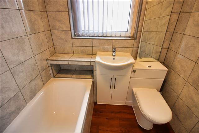 Bathroom of Spinkhill Road, Richmond, Sheffield S13