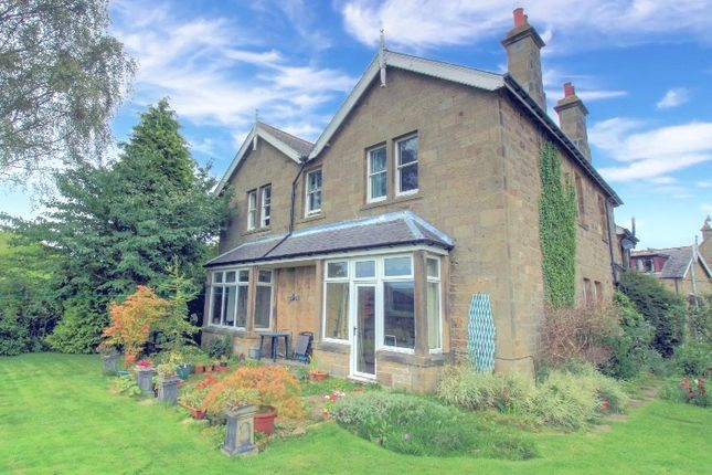 5 bed detached house for sale in Redesmouth Road, Bellingham, Hexham NE48