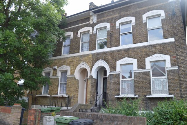 Thumbnail End terrace house for sale in Morley Road, Lewisham
