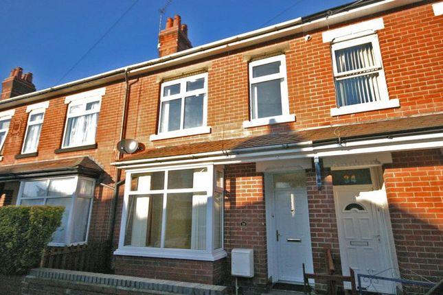 Thumbnail Terraced house to rent in Severn Street, Alvaston, Derby