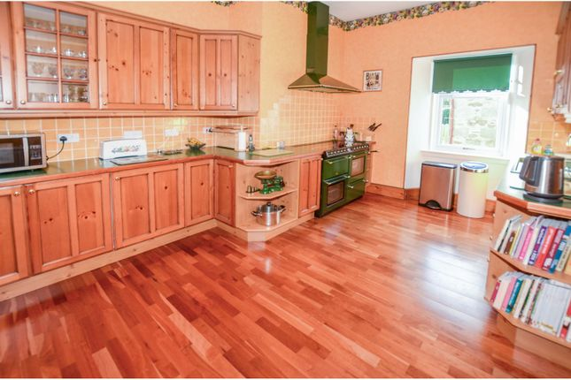 Kitchen of Middle Terrace, Kingussie PH21