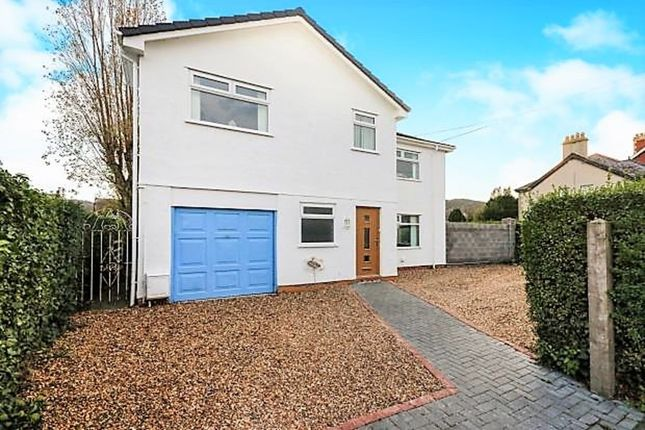 Thumbnail Detached house for sale in Alexandra Road, Abergele