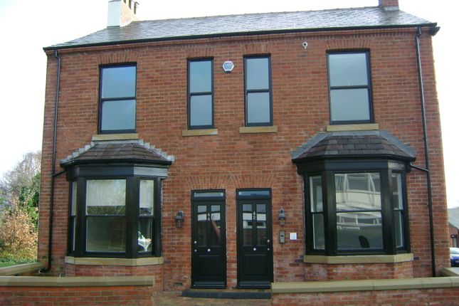 Office to let in Bridge Street, Newton Le Willows