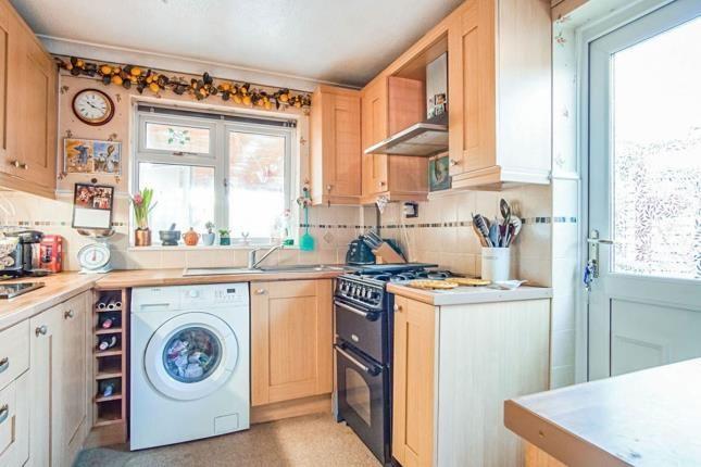 Kitchen of Addison Way, North Bersted, Bognor Regis, West Sussex PO22