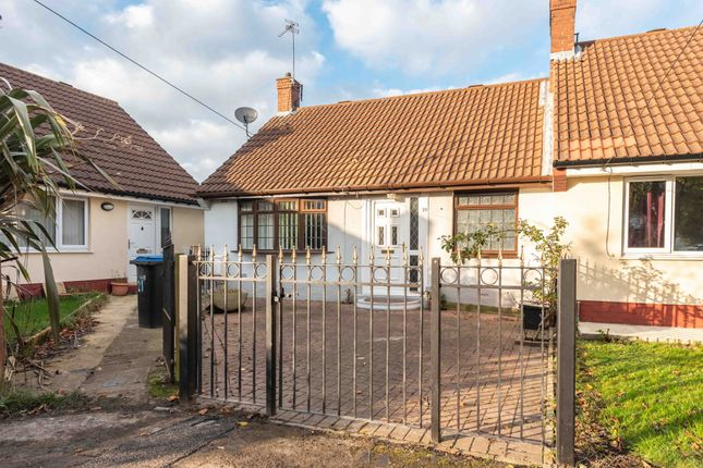 Thumbnail Bungalow for sale in Warkworth Crescent, Seaham