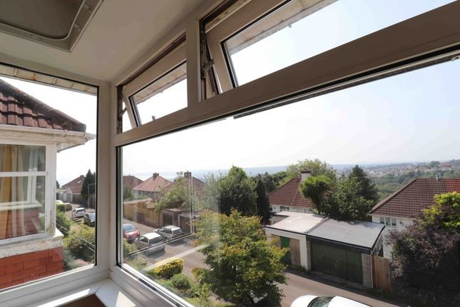 Thumbnail Semi-detached house for sale in Lon Ger Y Coed, Swansea, West Glamorgan
