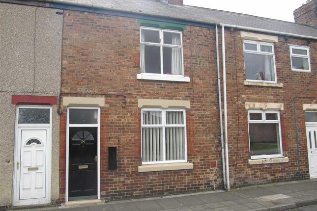 Barrington Terrace, Ferryhill, County Durham DL17