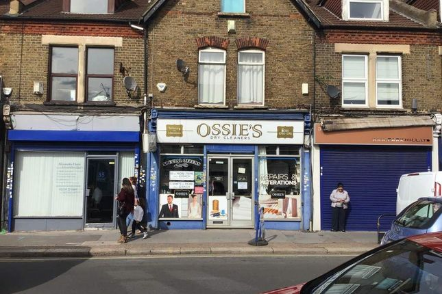 Retail premises for sale in Lower Addiscombe Road, Addiscombe, Croydon