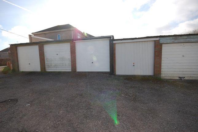 Parking/garage for sale in Pettigrove Road, Kingswood, Bristol