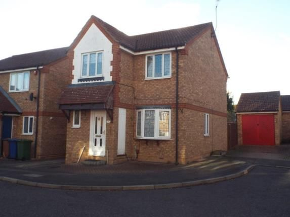 Thumbnail Detached house for sale in Aveley, South Ockendon, Essex