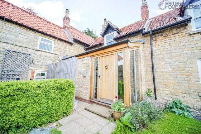 2 bed detached house for sale in High Street, Fulbeck, Grantham NG32