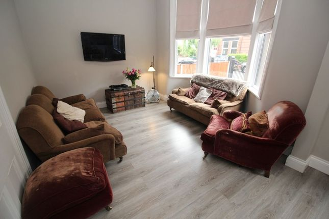Thumbnail Semi-detached house for sale in Broughton Drive, Garston, Liverpool