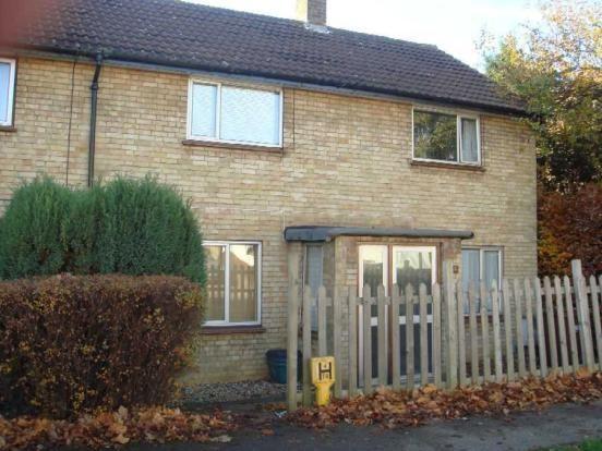 Thumbnail Semi-detached house to rent in Furzen Crescent, Hatfield