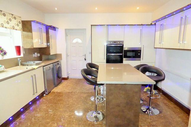 Thumbnail Semi-detached house for sale in Allerton Road, Allerton, Bradford