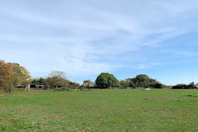 Thumbnail Land for sale in Potential Development Opportunity, Keinton Manderville, Somerset