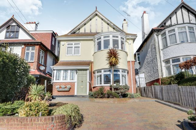 Thumbnail Detached house for sale in Galton Road, Westcliff-On-Sea, Essex