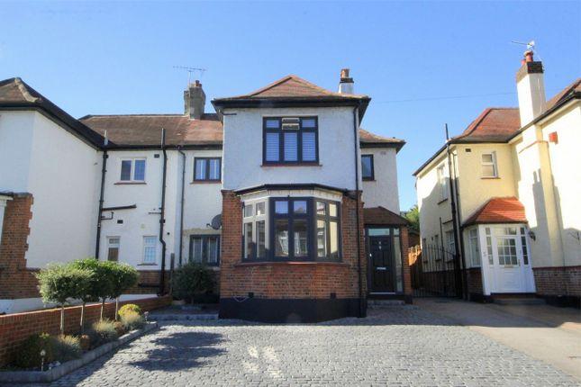 Thumbnail Semi-detached house for sale in Myddelton Gardens, London