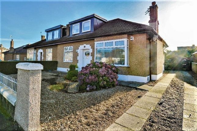 Thumbnail Property for sale in Gibson Road, Renfrew