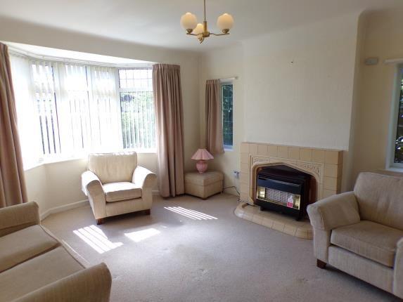 Lounge of Darby Road, Grassendale, Liverpool, Merseyside L19