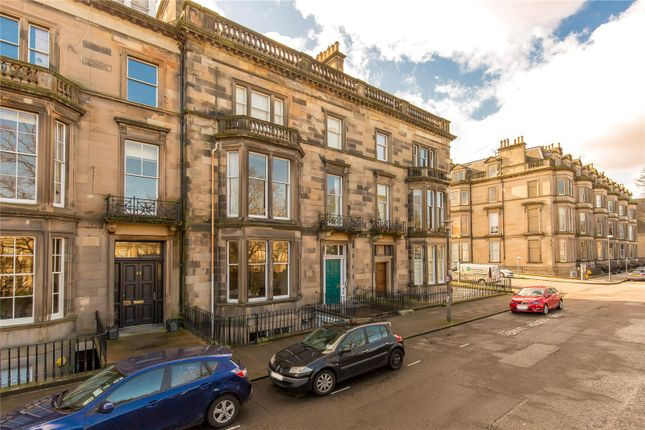 Flat for sale in Buckingham Terrace, West End, Edinburgh