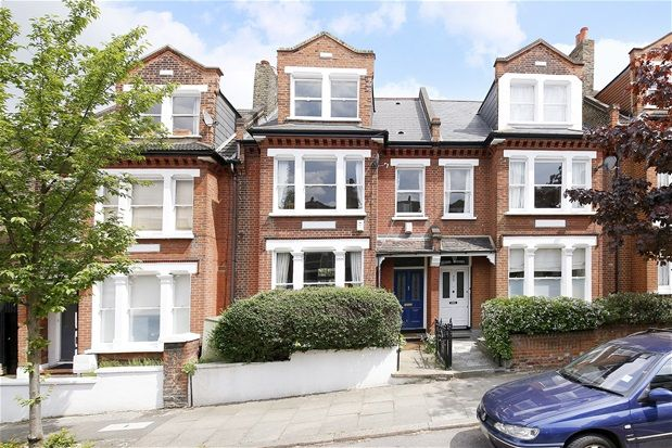 Thumbnail Terraced house for sale in Gubyon Avenue, London