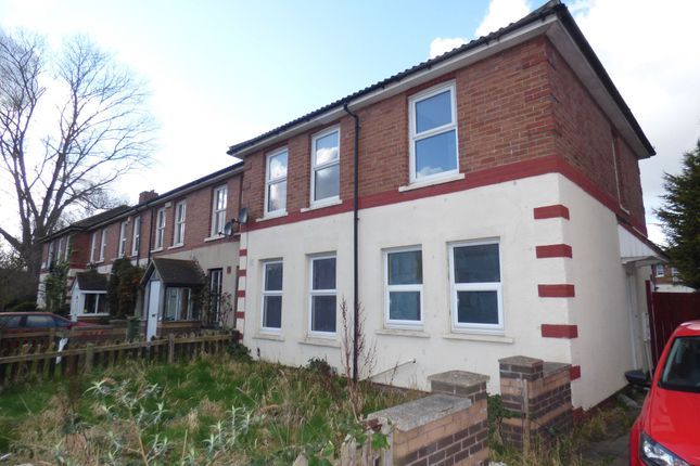 Thumbnail Semi-detached house for sale in Meadowdale Close, Middlesbrough