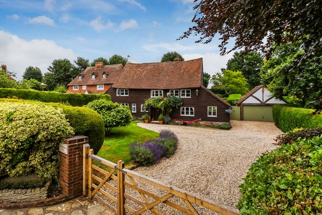 Thumbnail Barn conversion for sale in Newchapel Road, Lingfield, Surrey
