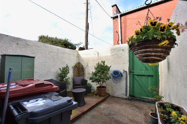 Raer Yard of Greengate Street, Barrow-In-Furness LA14